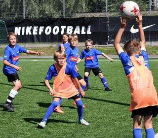 Jalgpall Felix Cup 2019