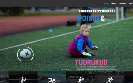 Sporditreeningute korraldamine 11. märtsist 2021